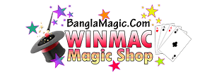Winmac Magic Shop